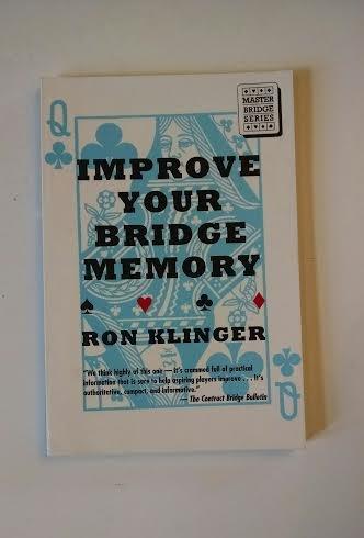 9780395700129: Improve Your Bridge Memory (Master Bridge Series)