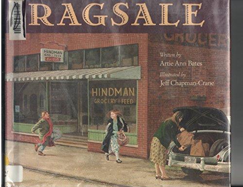 Ragsale: Bates, Artie A.