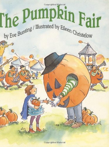 9780395700600: The Pumpkin Fair