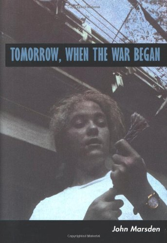 9780395706732: Tomorrow, When the War Began (The Tomorrow Series)