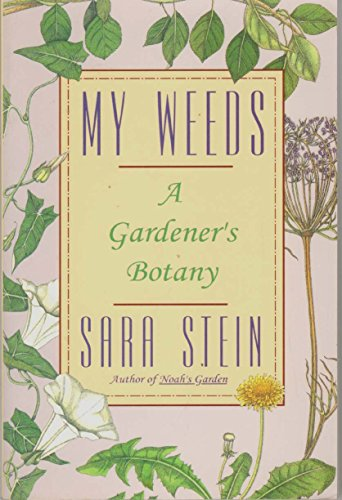 9780395708170: My Weeds