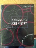 9780395708385: Organic Chemistry: A Short Course