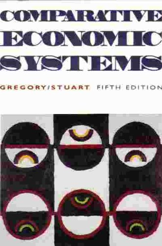 9780395708675: Comparative Economic Systems