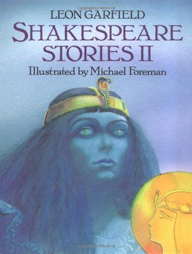 9780395708934: Shakespeare Stories II