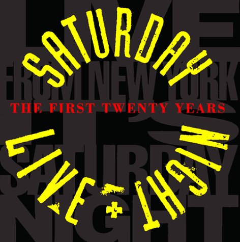 9780395708958: Saturday Night Live: The First Twenty Years
