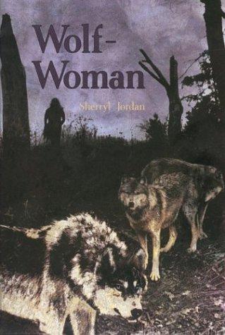 9780395709320: Wolf-Woman