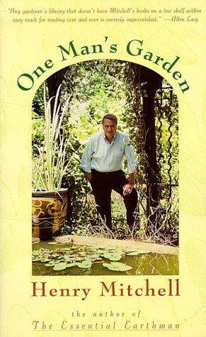 9780395709375: One Man's Garden