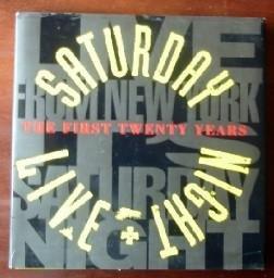 9780395709498: SAT NIGHT LIVE BOOK + CD ROM