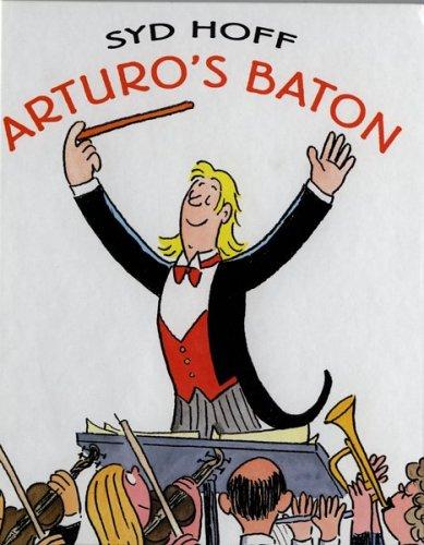 9780395710203: Arturo's Baton