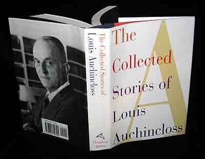 9780395710395: The Collected Stories of Louis Auchincloss
