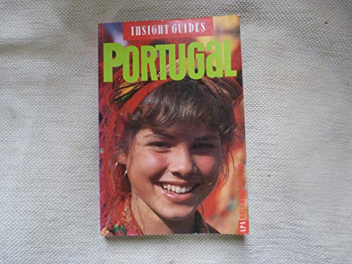 Insight Guides Portugal: Hill, Alison Friesinger
