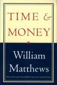 9780395711347: Time & Money