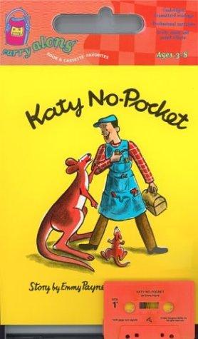 9780395714119: Katy No-pocket (Carry-Along Book & Cassette Favorites)