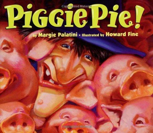9780395716915: Piggie Pie!