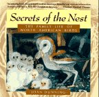 9780395718209: Secrets of the Nest: The Family Life of North American Birds