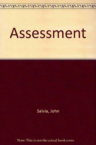 9780395719039: Assessment