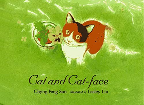 9780395720387: Cat and Cat-Face