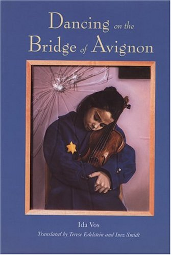 9780395720394: Dancing on the Bridge of Avignon