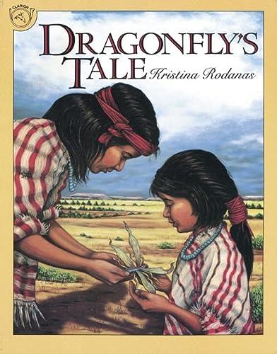 Dragonfly's Tale: Rodanas, Kristina