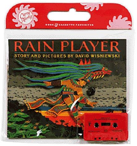 9780395720844: Rain Player