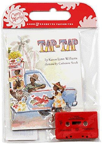 9780395720875: Tap-Tap