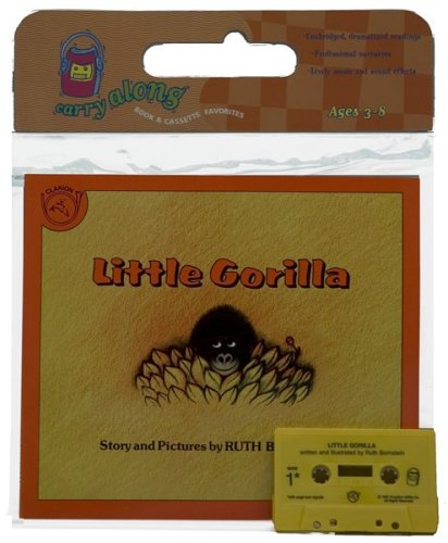 9780395720912: Little Gorilla (Carry Along)