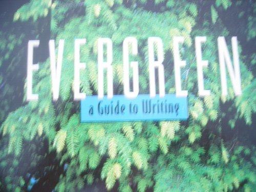 9780395721407: Evergreen