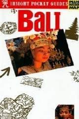 9780395723630: Insight Pocket Guides Bali