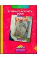 Explore: Literacy Activity Book (Invitations to Literacy): John J. Pikulski,