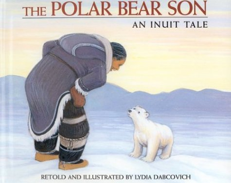 9780395727669: The Polar Bear's Son