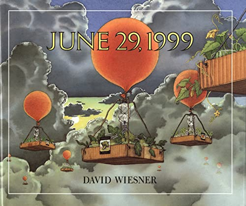 9780395727676: June 29, 1999