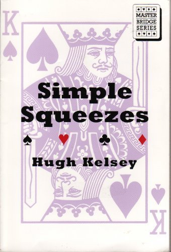 9780395728581: Simple Squeezes (A Master Bridge Series)