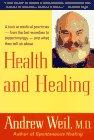 9780395731000: Health and Healing