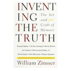 Inventing the Truth: The Art and Craft: Annie Dillard, Russell
