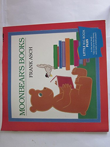 9780395731482: Moonbear's books