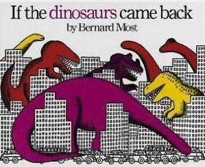 9780395731628: Houghton Mifflin Invitations to Literature: Read Little Big Book Level 1.4 If the Dinosaurs came back