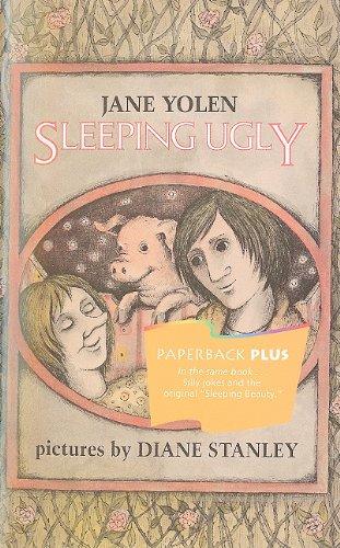 9780395732274: Sleeping Ugly (Paperback Plus)