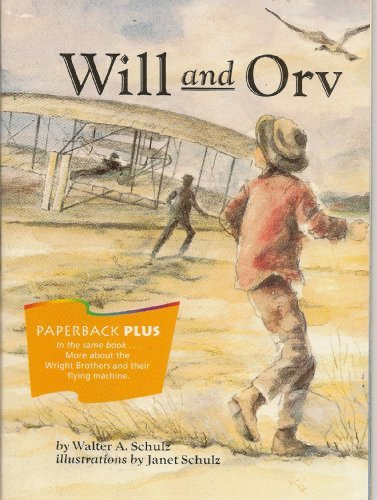9780395732366: Will and Orv (Invitations to literacy)