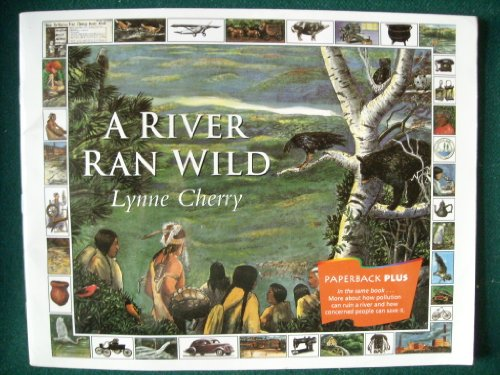 9780395732403: River Ran Wild: An Environmental History (Gulliver Green Book)