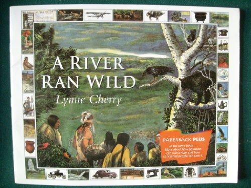 9780395732403: River Ran Wild: An Environmental History