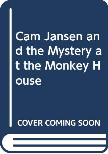 Cam Jansen and the Mystery at the: David A. Adler