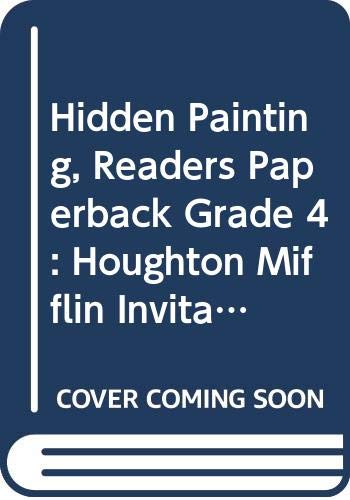 9780395732434: The Mystery of teh Hidden Painting, Paperback Plus (The Boxcar Children)