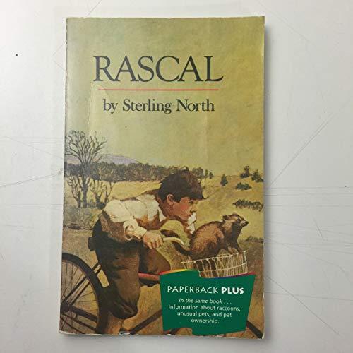 9780395732533: Houghton Mifflin Invitations to Literature: Rd Pback+ Rascal Level 5   -Imp RASCAL
