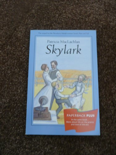 9780395732588: Houghton Mifflin Invitations to Literature: Rd Pback + Skylark Level 5 -Imp SKYLARK