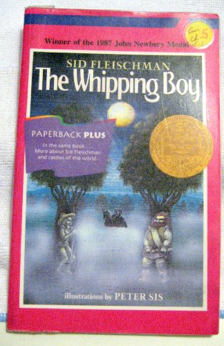9780395732601: The Whipping Boy