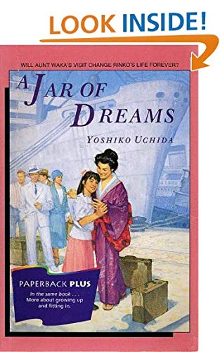 9780395732632: A Jar of Dreams (Invitations to literacy)