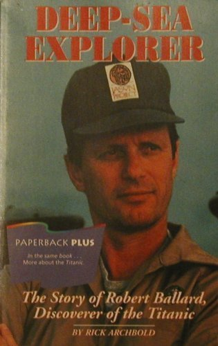 9780395732724: Houghton Mifflin Invitations to Literature: Rd Pback+ Deep Sea Exp Lv6 -Imp DEEP SEA EXP