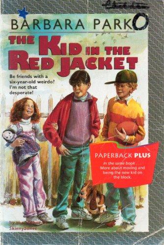 9780395733301: Houghton Mifflin Invitations to Literature: Rd Pback+ Kid Red Jacket 5 -Imp KID RED JACKET