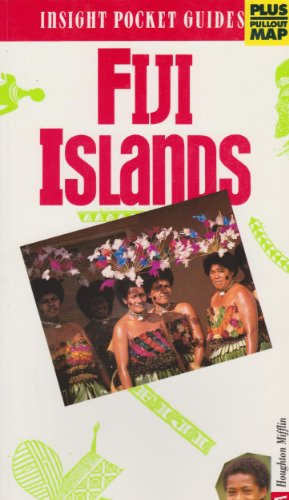 9780395733974: Fiji Islands (Insight Pocket Guides)
