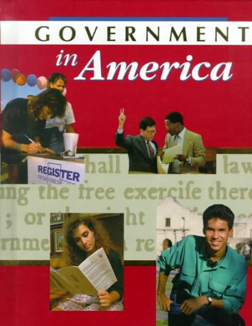 Government in America: Richard J. Hardy